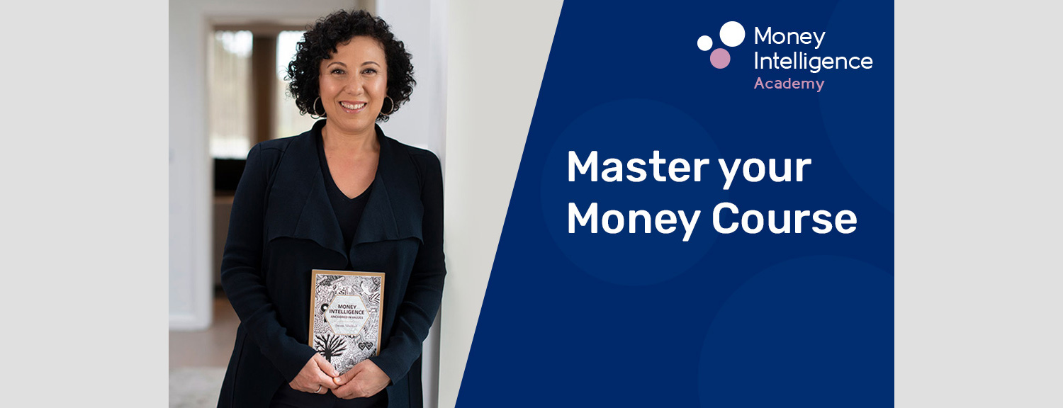 MASTER YOUR MONEY COURSE