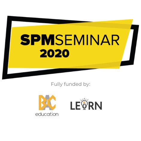 SPM Seminar 2020
