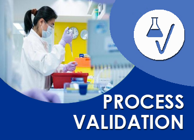 Online Training On Understanding the Process Validation Life Cycle
