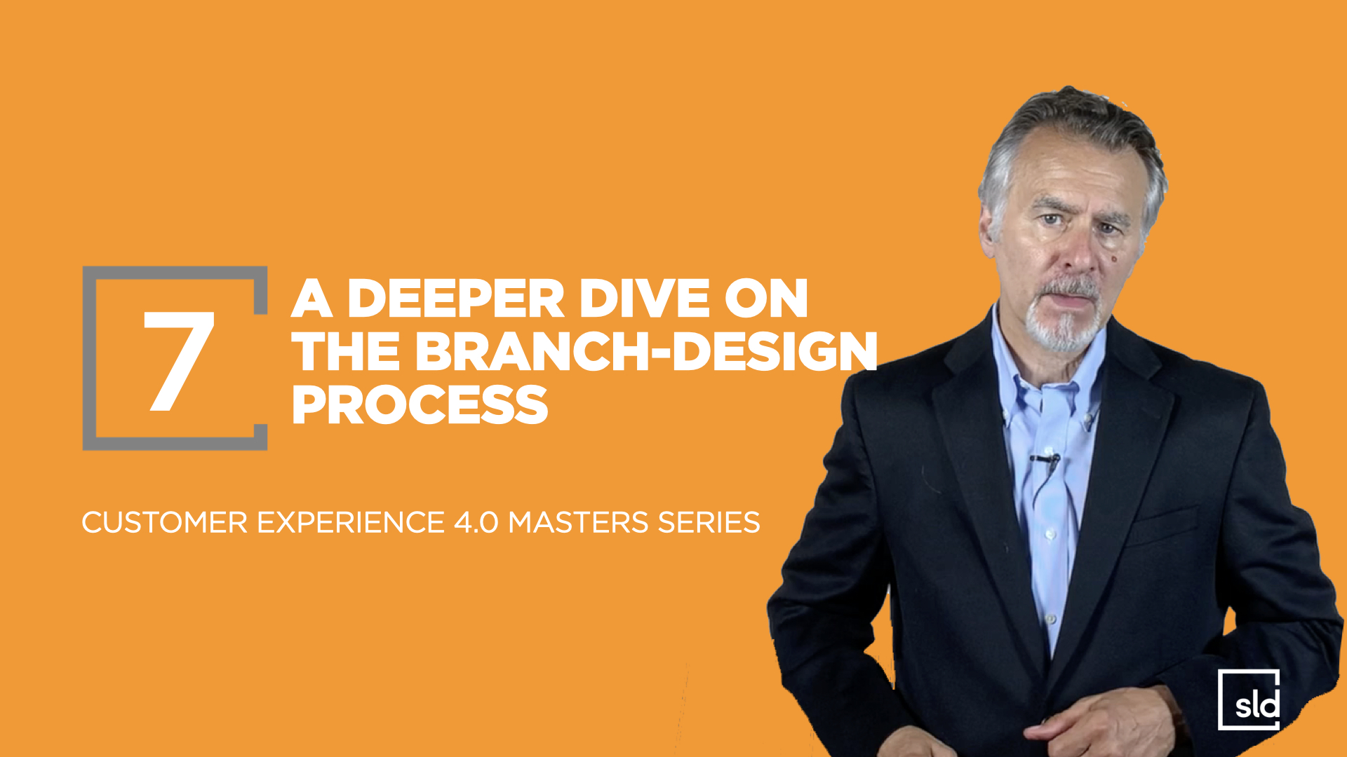 7. A Deeper Dive on the Branch-Design Process