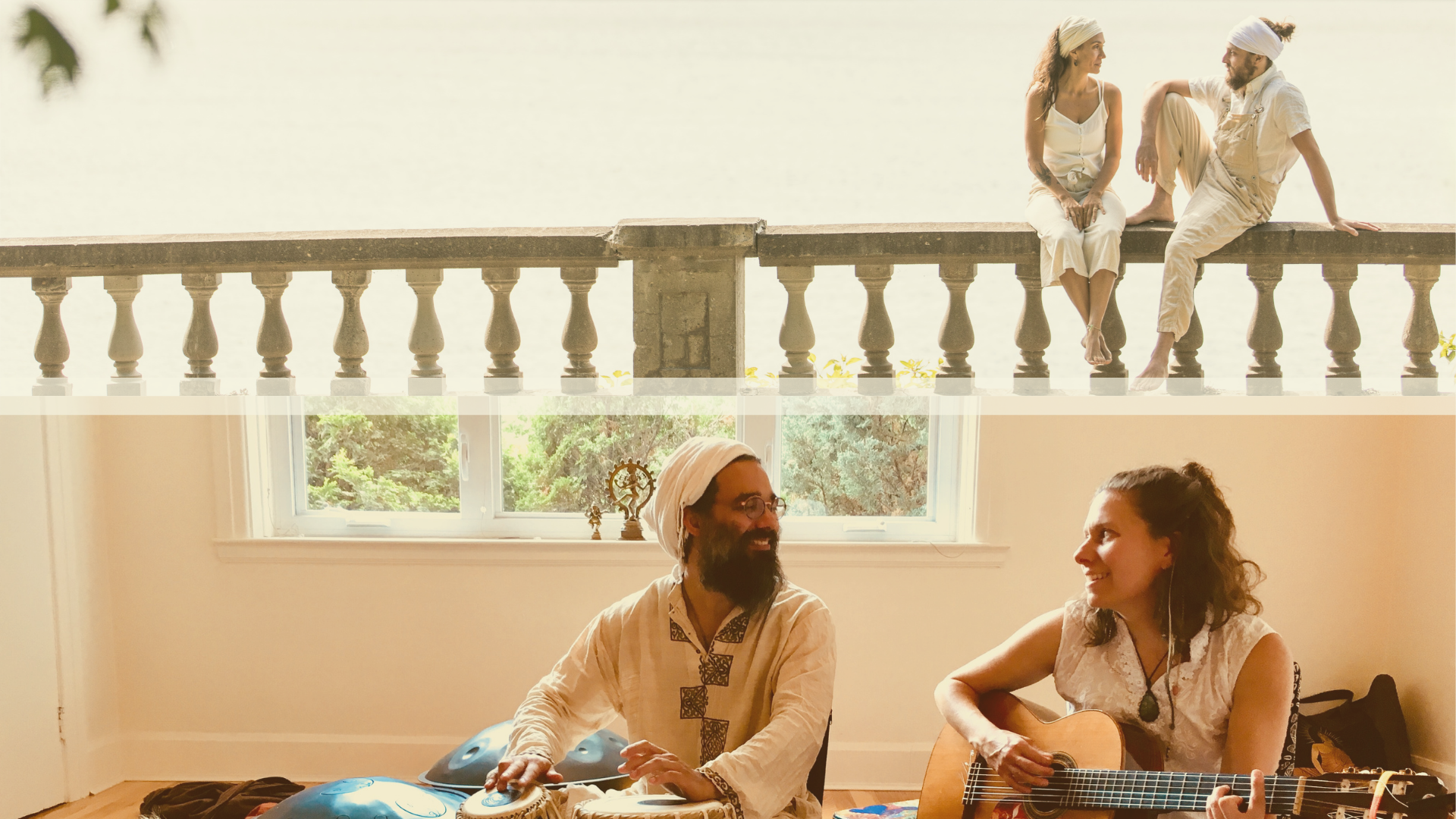 live kriya yoga kundalini en français