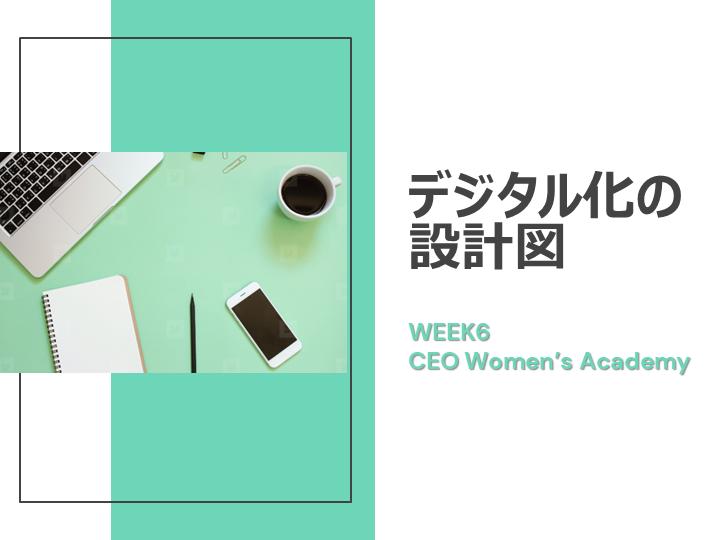 2 Month Week 5〜8