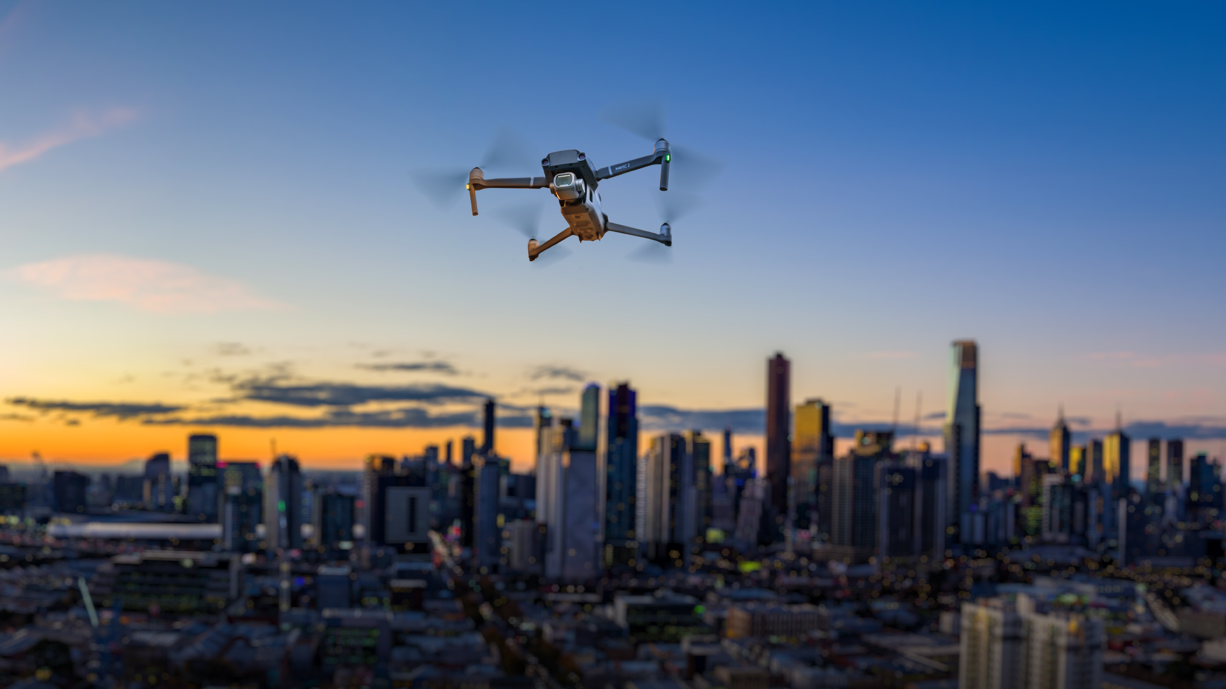 drone real estate course