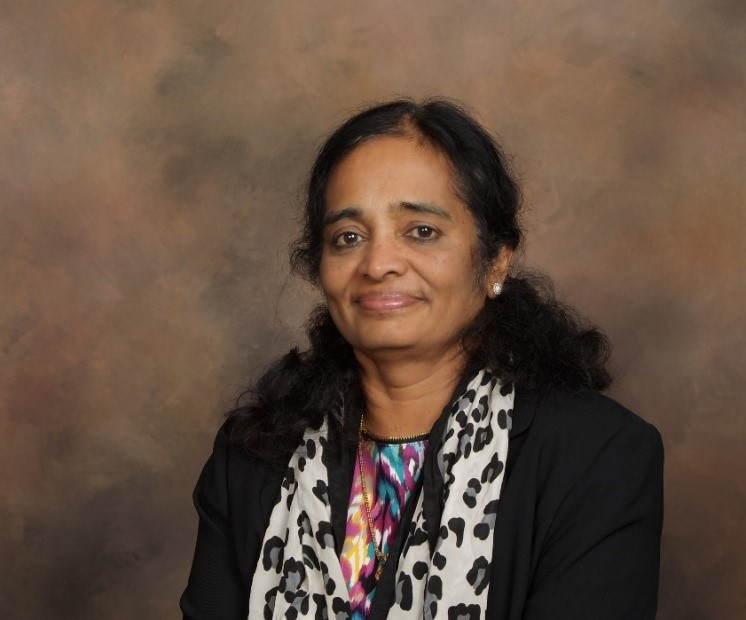 Faculty Meena Chettiar