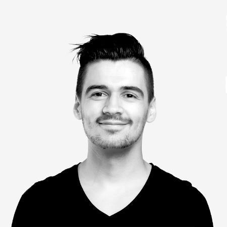 Andrej The Freelancer