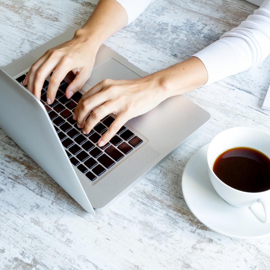SEO Basics Blogging Course