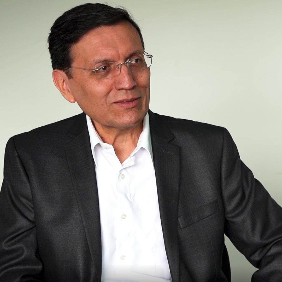 Mauricio E. Álvarez, Director del Family Business Institute de México