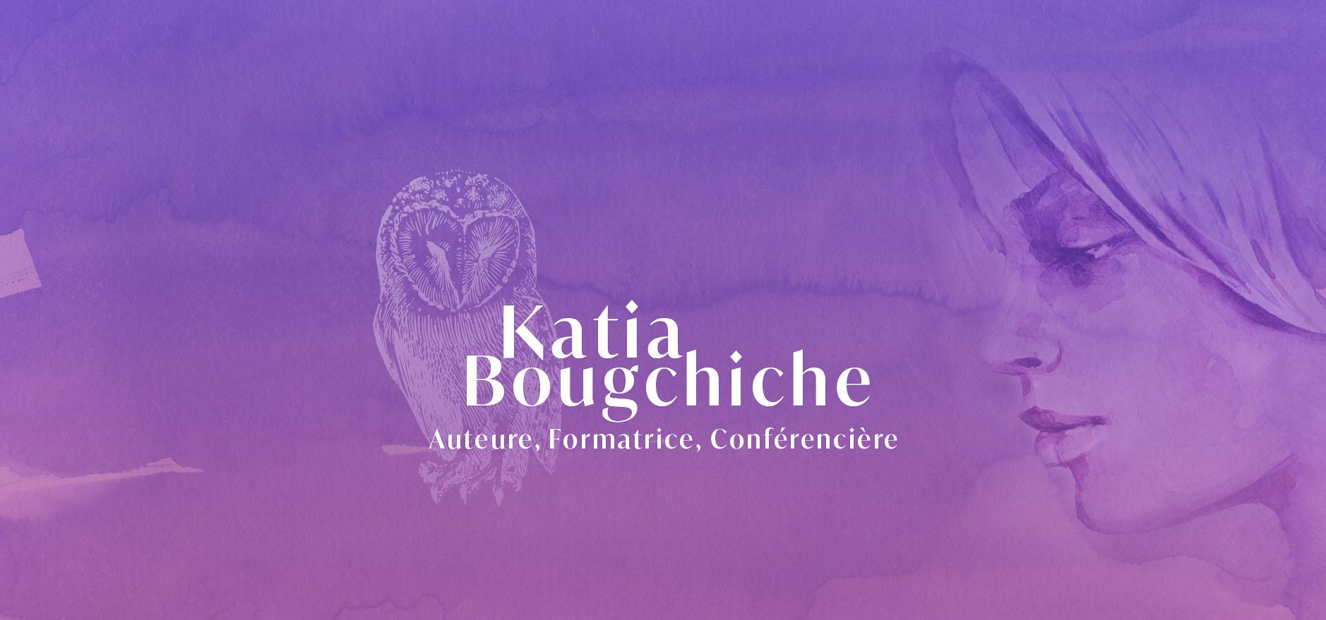 Katia Bougchiche