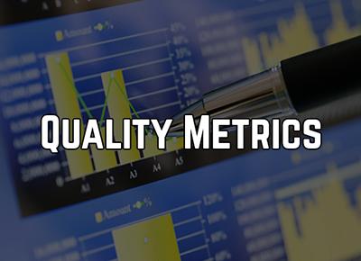 Online Training On Establishing Appropriate Quality Metrics and Key Performance Indicators (KPIs)