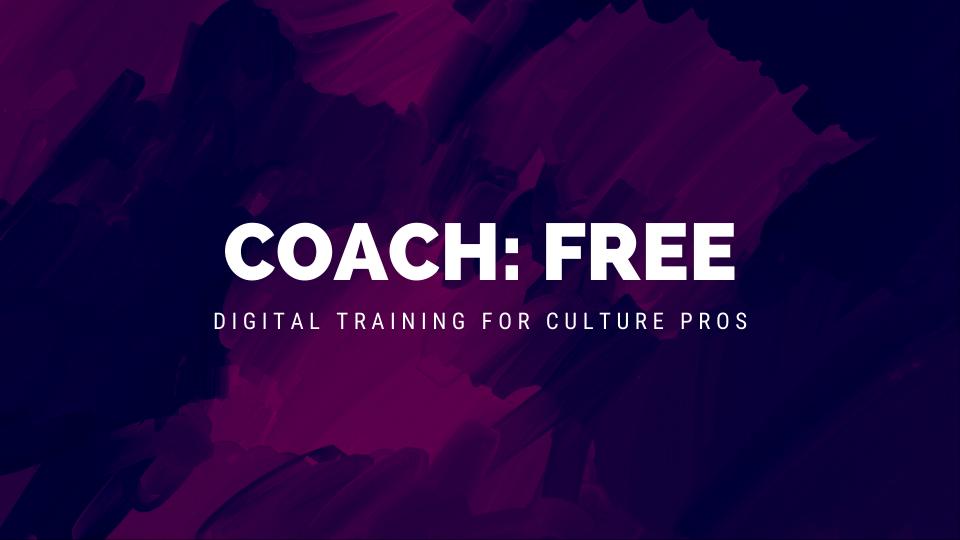 Coach Free