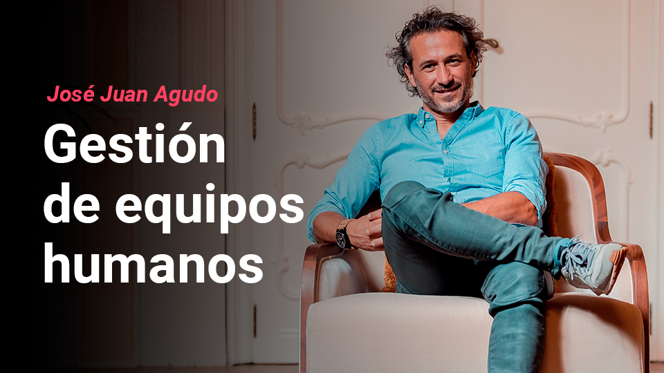 José Juan Agudo, Cofundador Grupo Atman