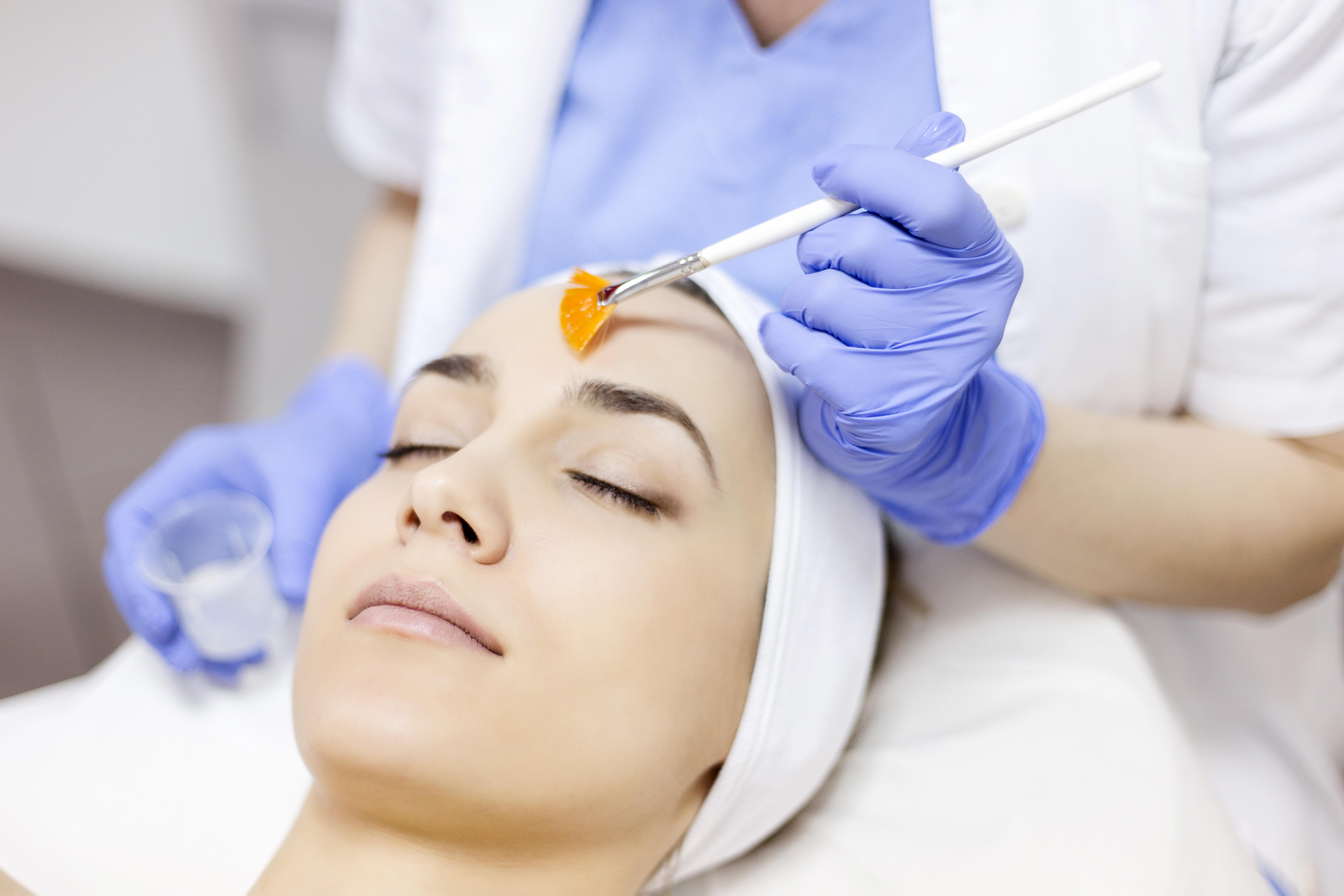 Certificate in Skin Peeling Treatments