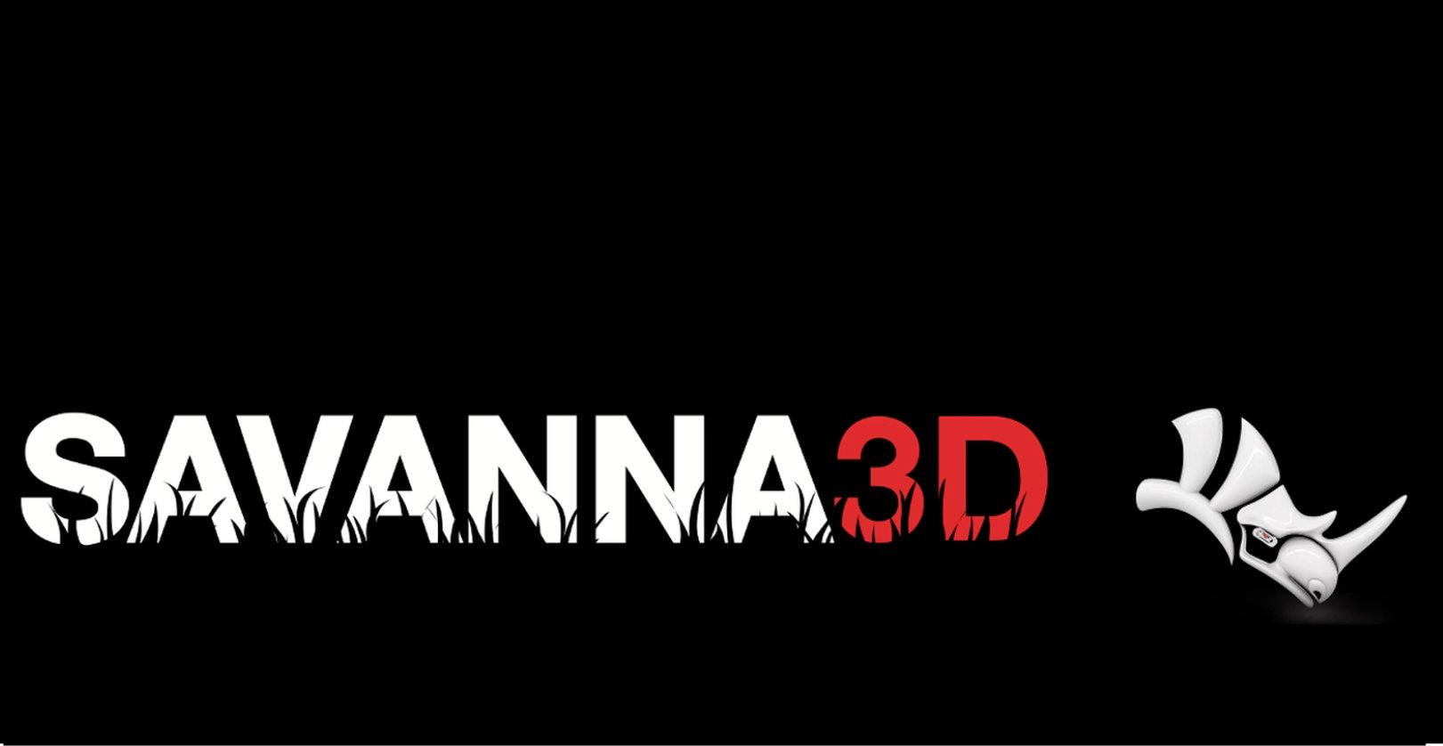 Savanna3D
