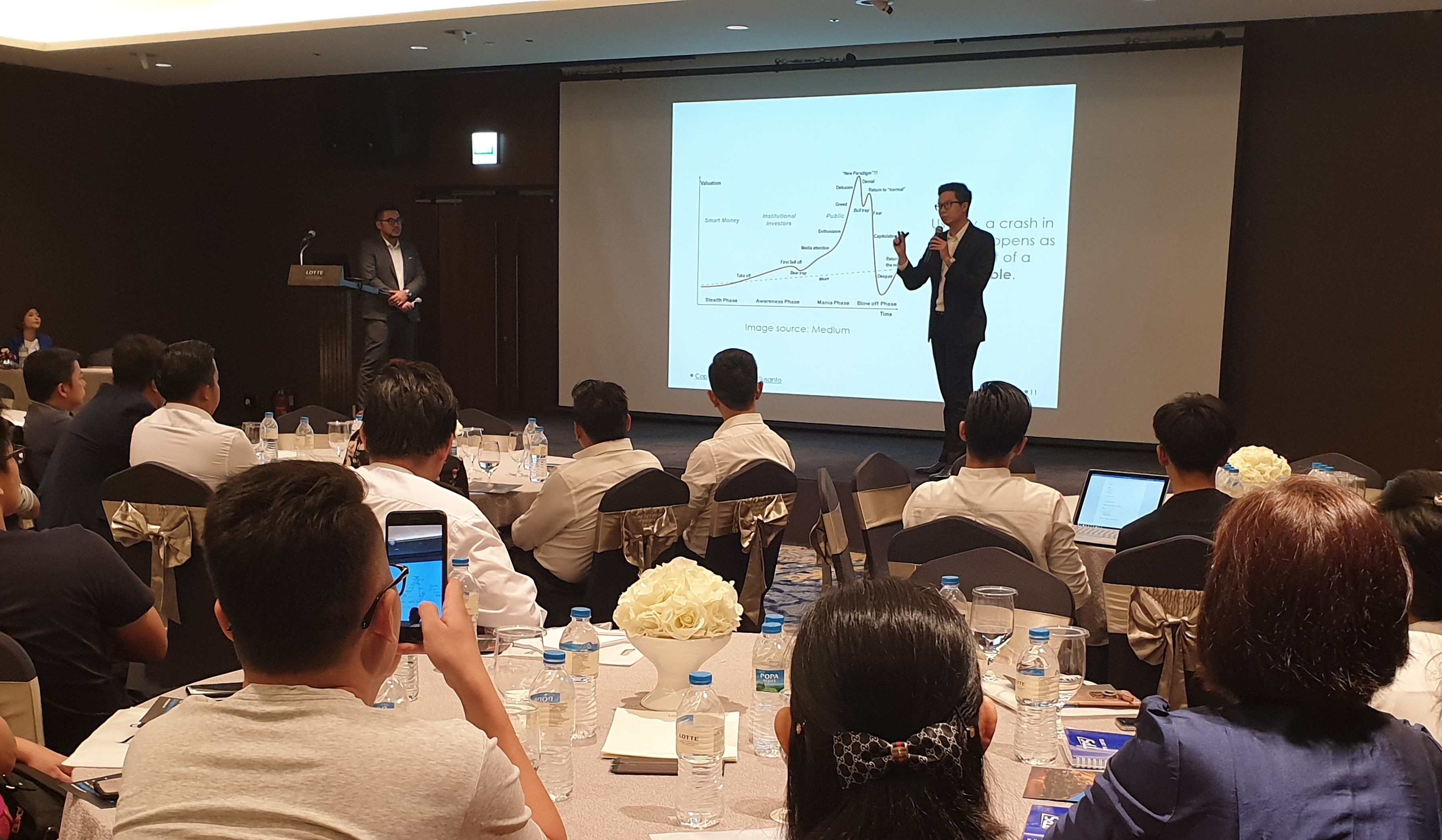 value investing mentorship course singapore