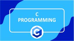 C Programming course
