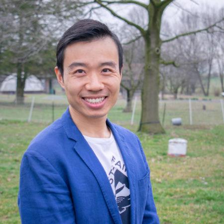 Dr. Yichao Rui