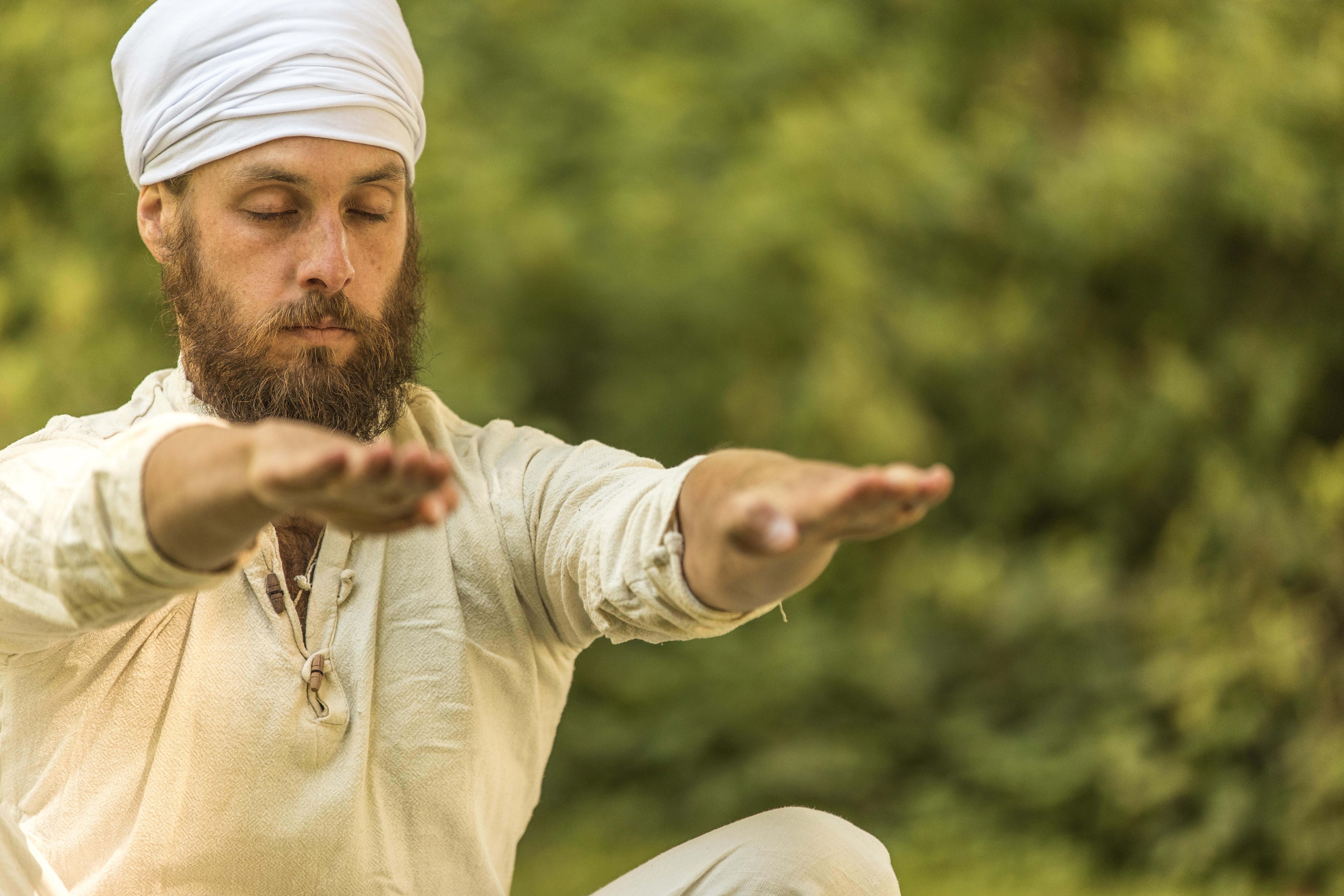 glande hypophyse rajeunir nerveux parasympathique yoga kundalini en français