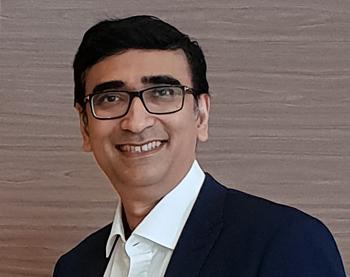 Dr Srinivas Kishore