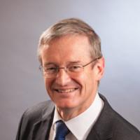 Faculty Dr Mark Powell