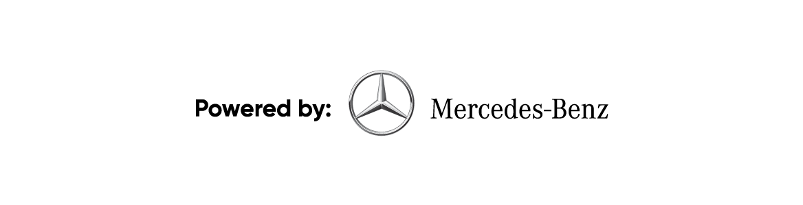 Logo de Mercedes Benz