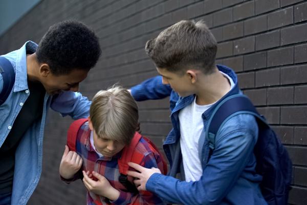 support for autism spectrum disorder in children