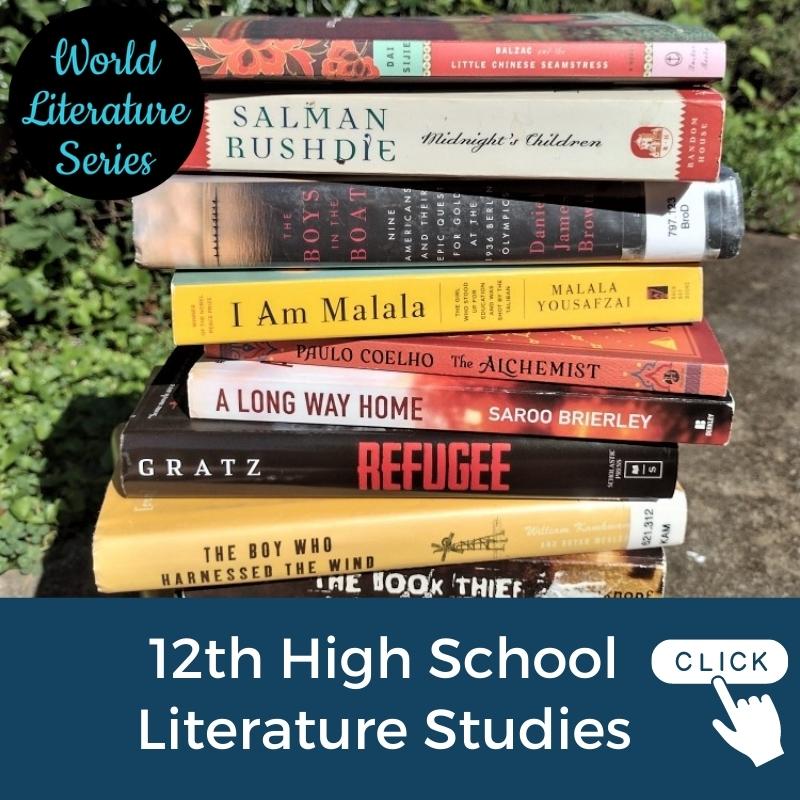 World Literature Series