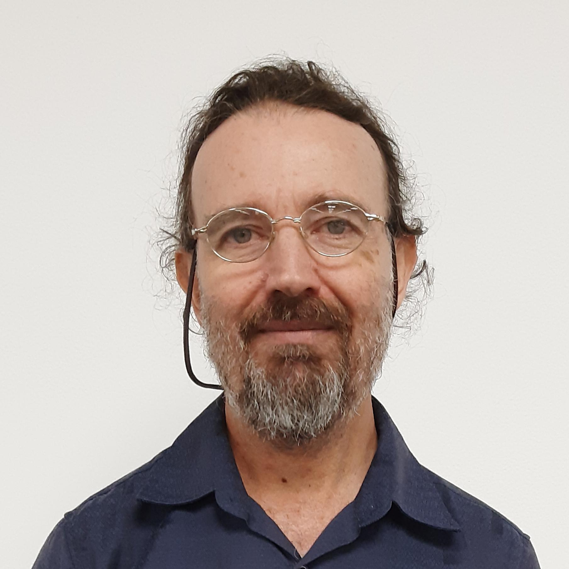 Tim Marsh, Notion Consultant