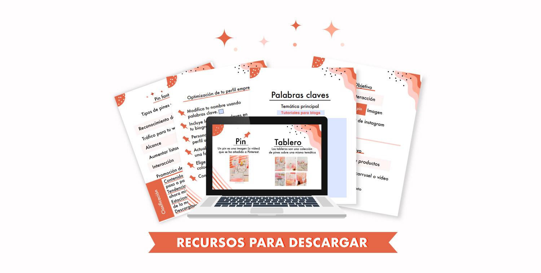 Pinterest curso online para vender