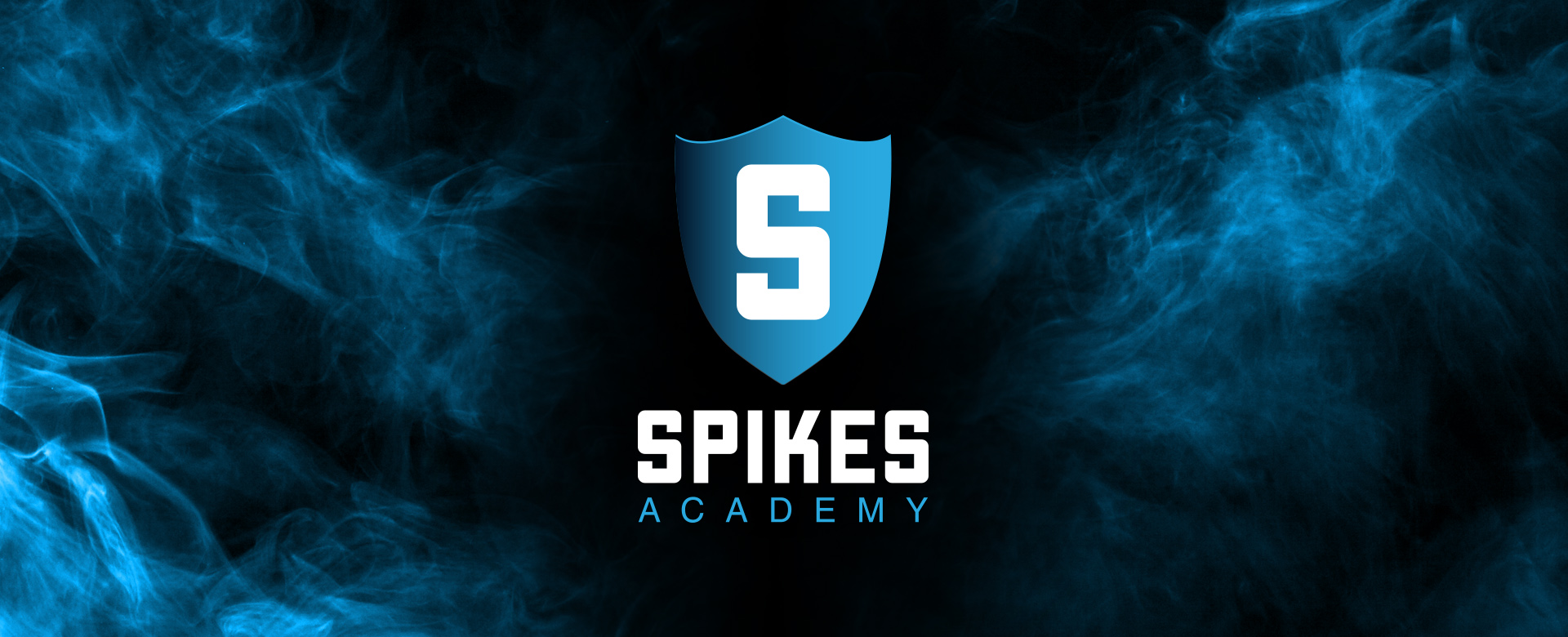 Spikes Academy Logo