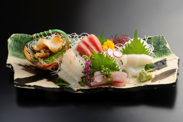 Online Sashimi Masterclass