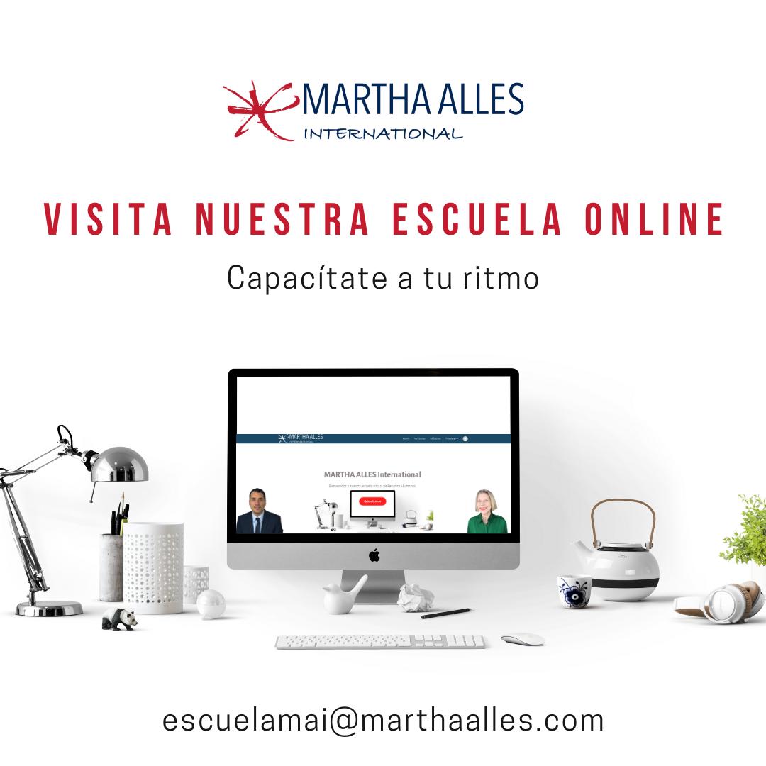 MAI Escuela Online