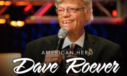 Dave Roever Show