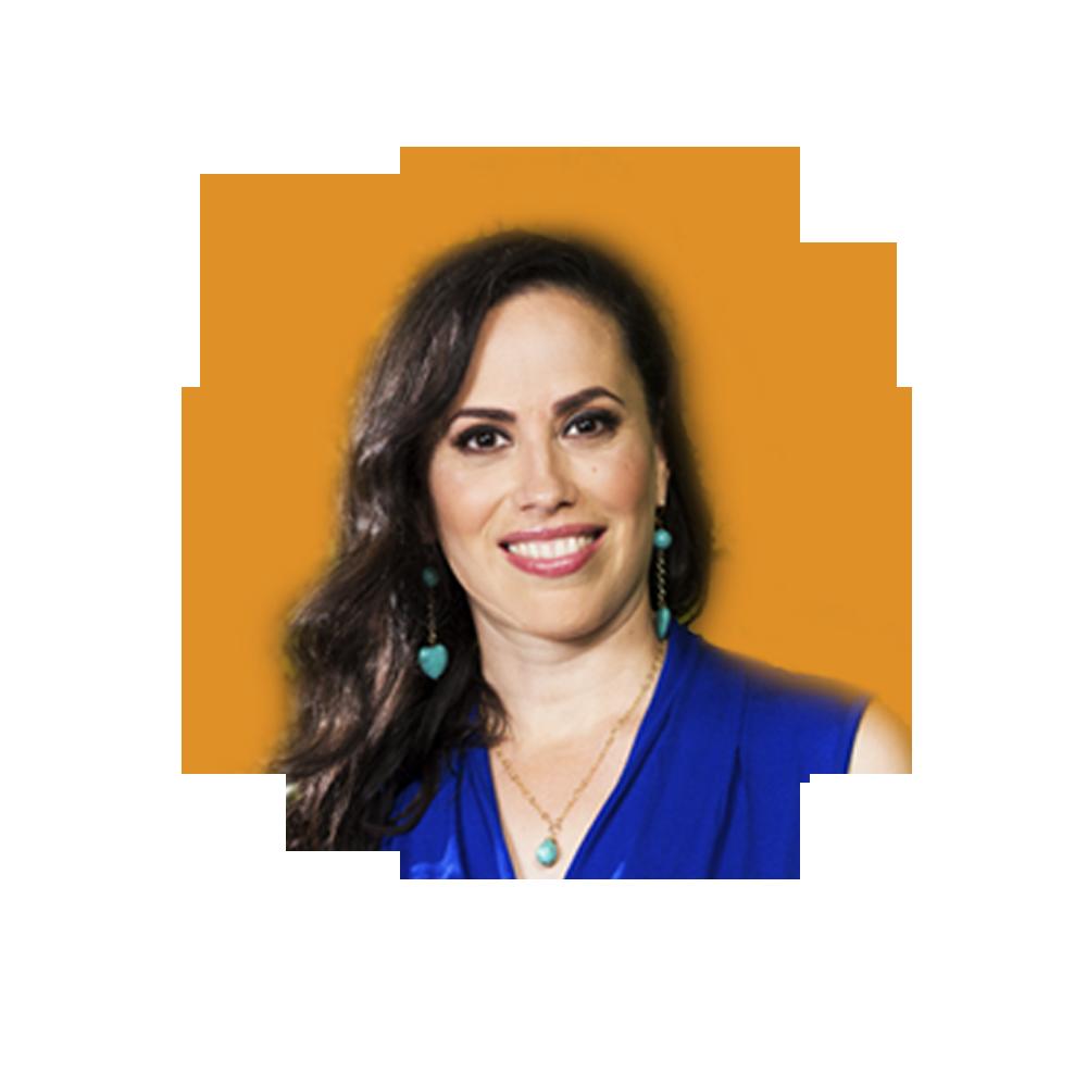Isabel Macias, Coach de Dinero