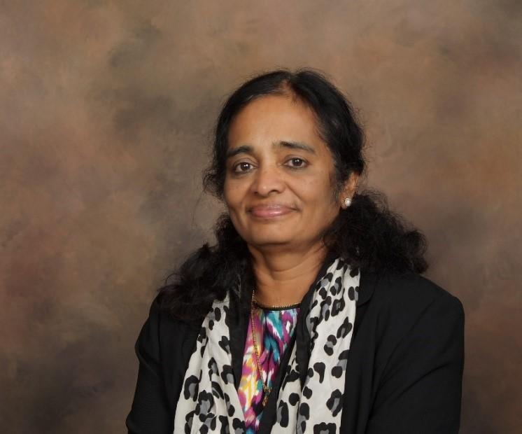 Faculty Meena Chettiar