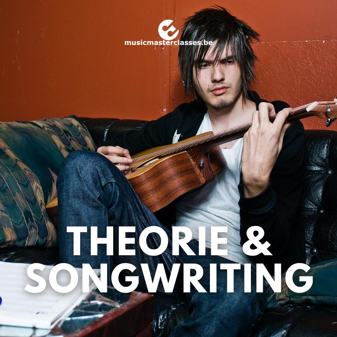 Muziektheorie