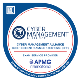 Cyber Incident Response Training NCSC-Certified CIPR course