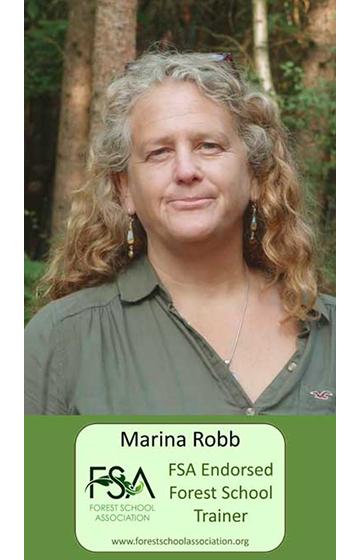 Marina Robb