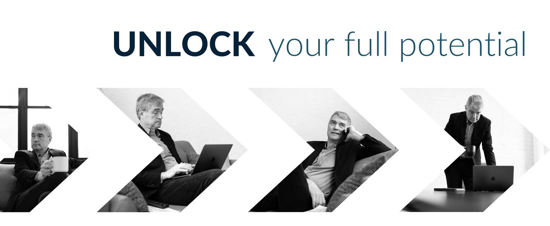 Unlock your full potential