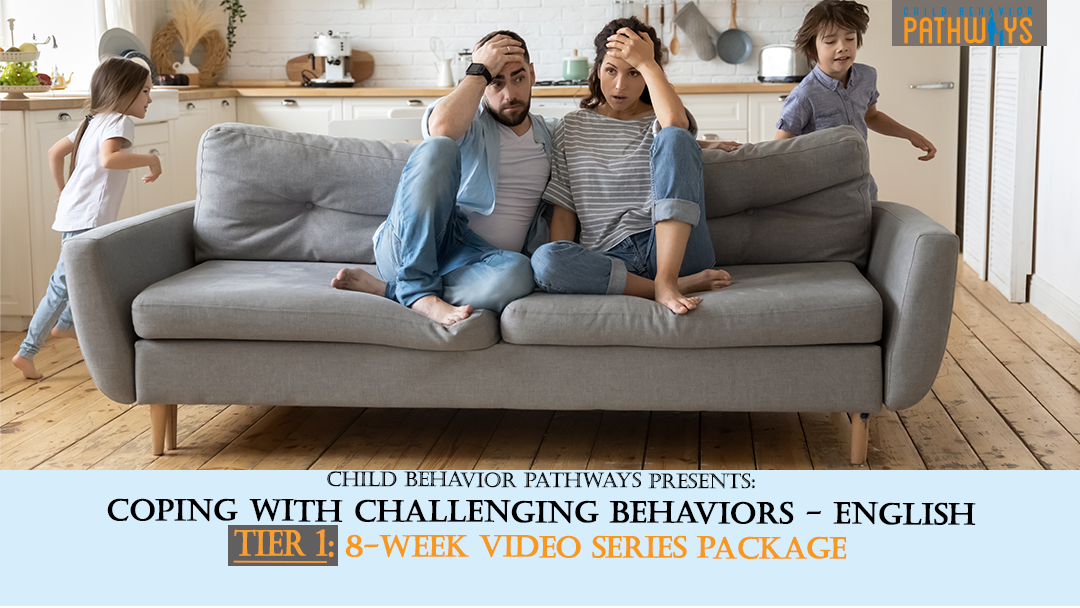parenting child challenging behavior adhd oppositional defiant