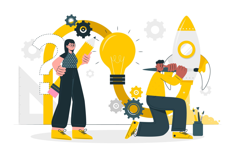 Develope-Creativity