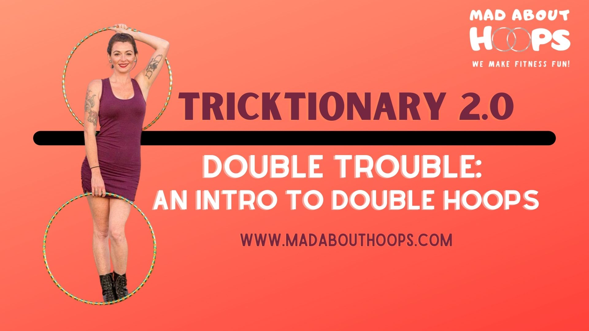 Tricktionary 2.0