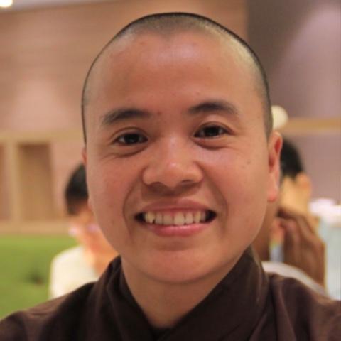 Sister Bội Nghiêm
