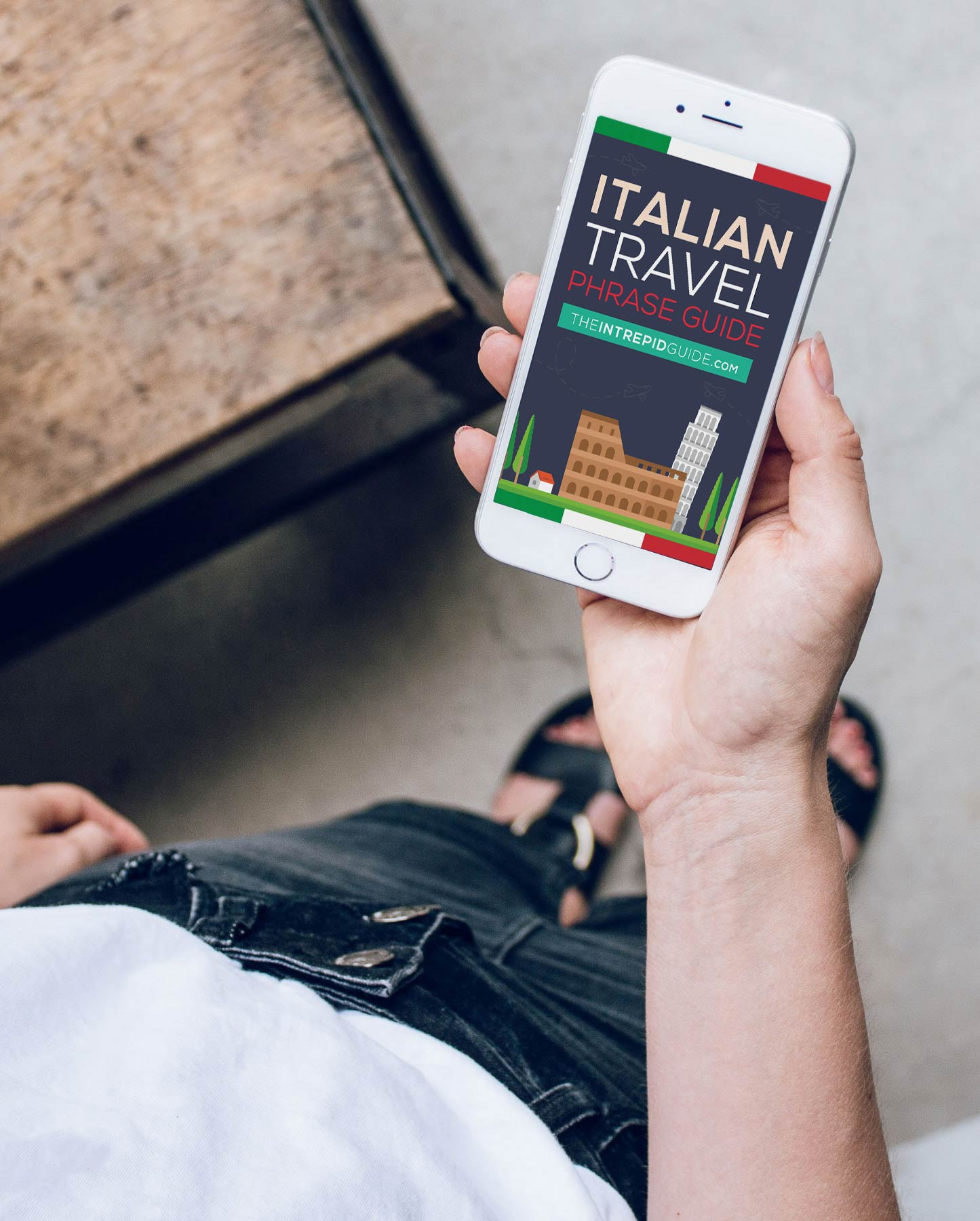 What Will Your Travels Be Like When You Speak Italian?