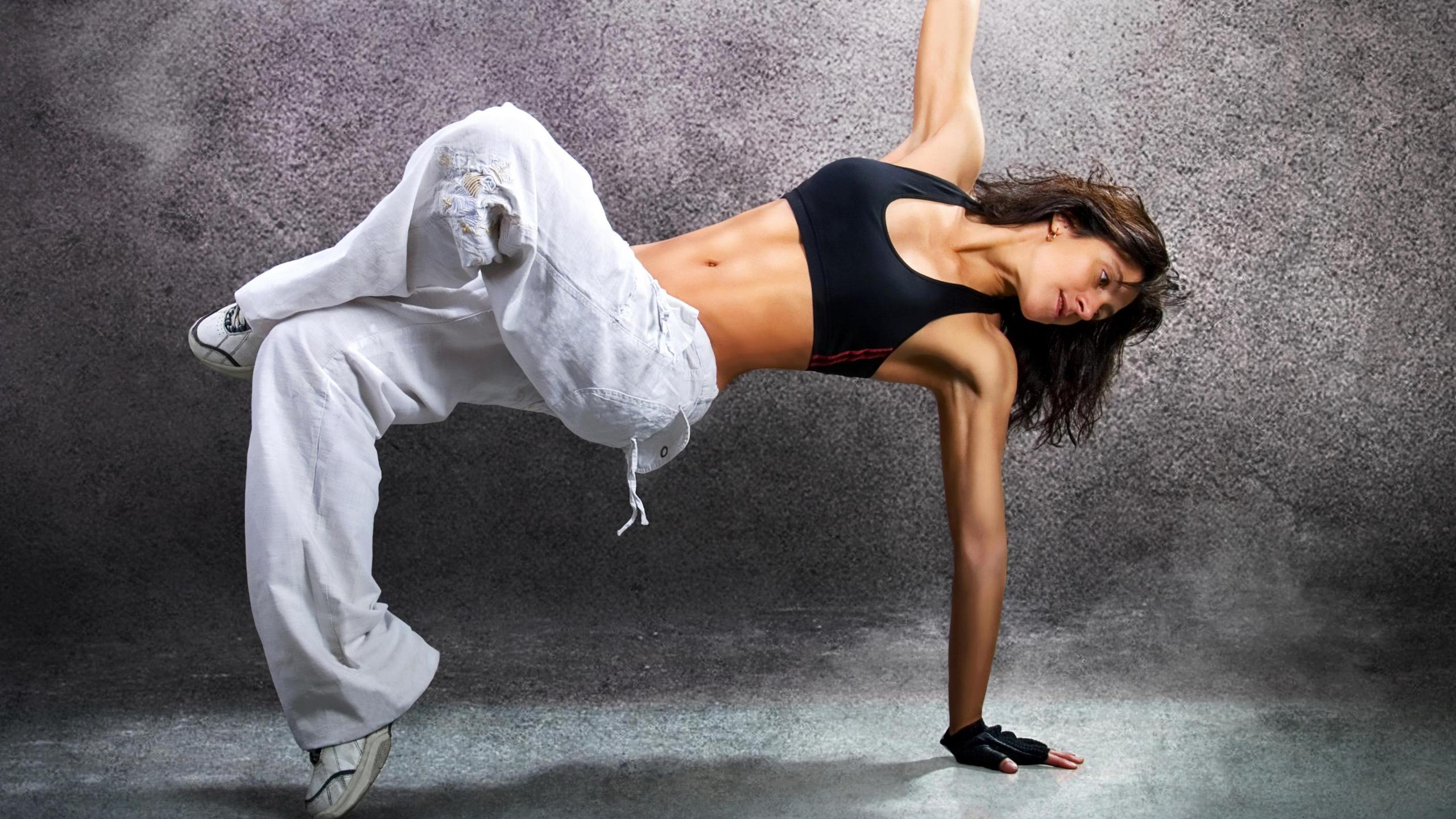 Kinstretch Hips (External Rotation) & Spine