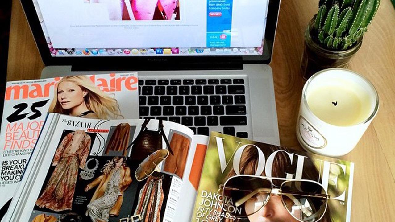 Learn Fashion Marketing Online