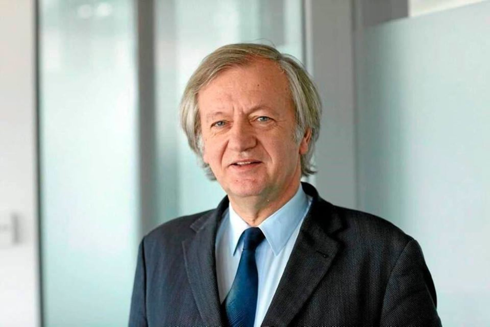 Prof. Arnulf von Arnim