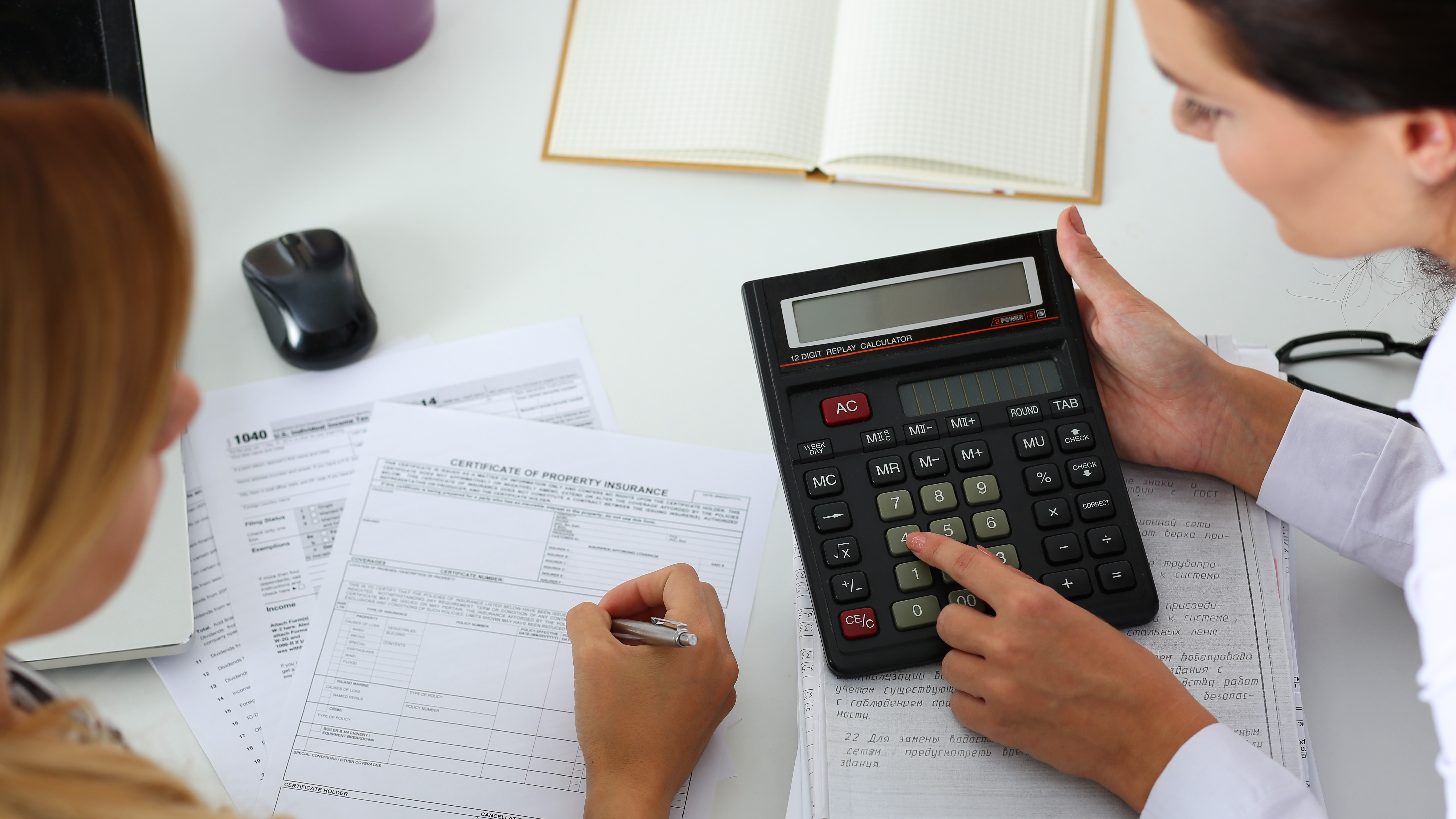 Basics of Income Planning