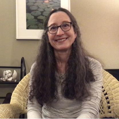 Mary Jo Feely, 4th Dimension Healing