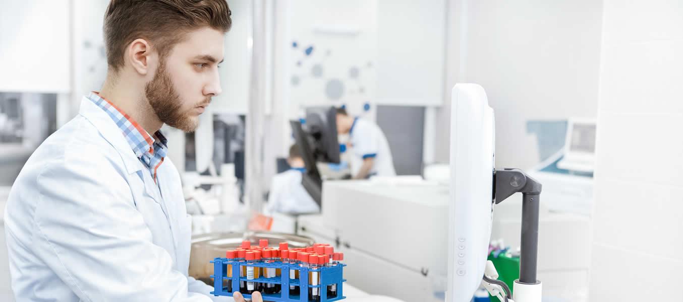 Gestión de riesgos en el proceso analítico del laboratorio clínico