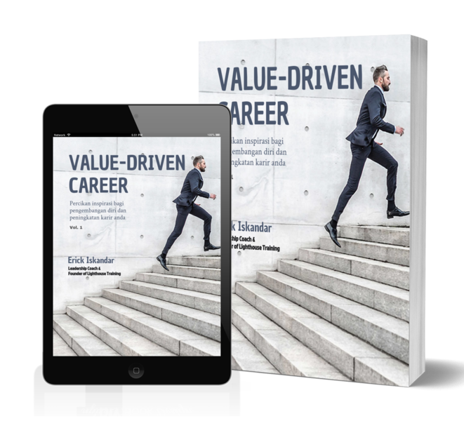 value driven career